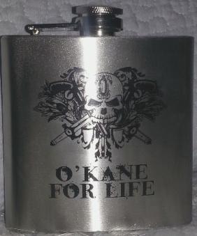 O'Kane Flask
