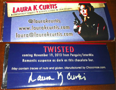 Laura K. Curtis Chocolate