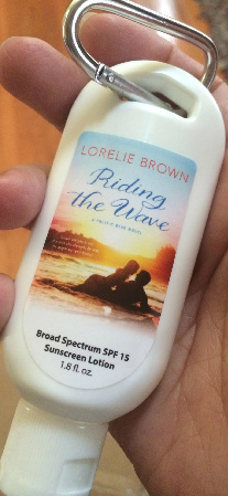 Lorelie Sunscreen